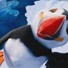 Happy Feet 2 in 3D, una simpaticdivertente immagine tratta dal film