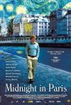 Midnight in Paris: la locandina italiana del film