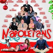 Napoletans: una locandina del film