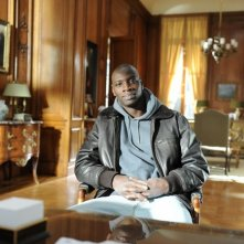 Omar Sy in Intouchables