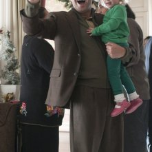 Thomas Lennon in A Very Harold & Kumar Christmas, commedia natalizia targata Warner Bros