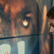 Verbo (2011) Alba Garcia in una sequenza