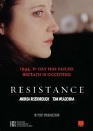 Resistance: la locandina del film