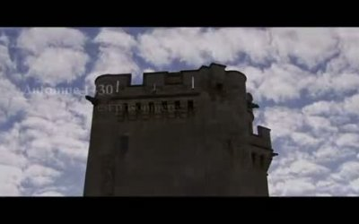 Trailer - Jeanne Captive