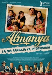 Almanya – La mia famiglia va in Germania in streaming & download