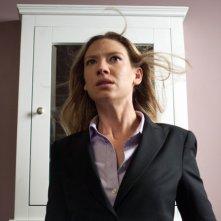 Fringe: Anna Torv in una scena dell'episodio Subject 9