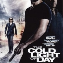 The Cold Light of Day: ecco il primo poster