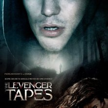 The Levenger Tapes: Character Poster per Morgan Krantz/Chase