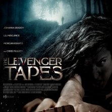 The Levenger Tapes: la locandina del film