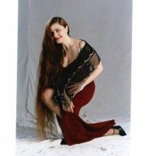 Una foto di Sara Pastore.