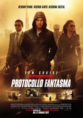 Mission: Impossible – Protocollo Fantasma in streaming & download