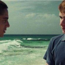 Noir Ocean (2011) una sequenza del film