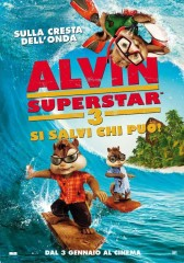 Alvin Superstar 3 – Si salvi chi può! in streaming & download