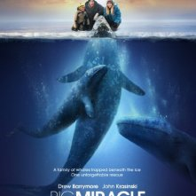 Big Miracle: poster USA