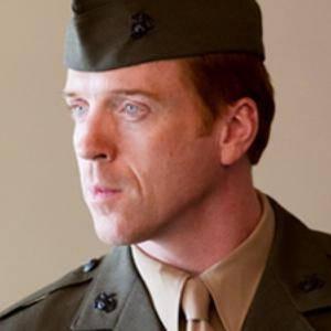 Damian Lewis in una scena della serie televisiva di Showtime, Homeland