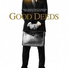 Good Deeds: teaser poster USA