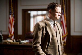 Leonardo DiCaprio in J.Edgar di Clint Eastwood