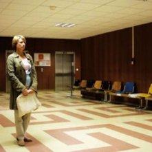 Looking for Simon (Auf der Suche): Corinna Harfouch in una scena
