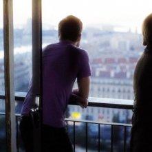 Looking for Simon (Auf der Suche): una scena del film