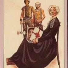 Mother\'s Day: la locandina