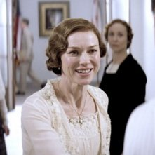 Naomi Watts nei panni di Helen Gandy nel film J.Edgar
