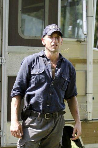 The Walking Dead: Jon Bernthal nell'episodio La rosa di Cherokee