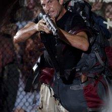 The Walking Dead: Jon Bernthal nell'episodio Sopravvivere