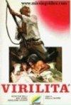 Virilità: la locandina del film