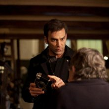 11-11-11: Timothy Gibbs è Joseph Crone nel film diretto da Darren Lynn Bousman