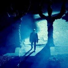 11-11-11: Timothy Gibbs in una scena dell'horror di Darren Lynn Bousman
