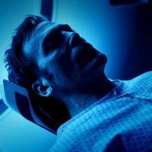 11-11-11: Timothy Gibbs in una scena dell'horror diretto da Darren Lynn Bousman