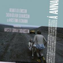 Either Way: una locandina del film islandese