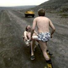 Either Way: una scena del divertente film diretto da Hafsteinn Gunnar Sigurdsson