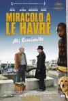 Miracolo a Le Havre: la locandina italiana del flim
