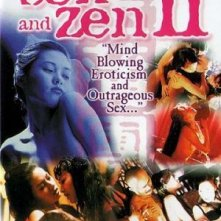 Sex and Zen 2: locandina del film