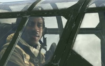 Trailer 2 - Red Tails