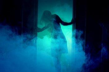 Una sequenza del film 11-11-11 di D. Lynn Bousman