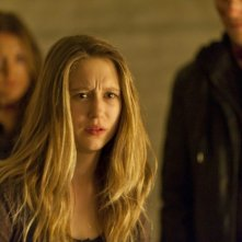 American Horror Story: Taissa Farmiga in Piggy, Piggy, sesto episodio della prima stagione