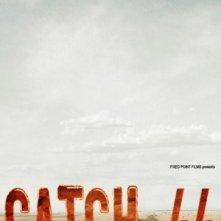 Catch .44: la locandina del film