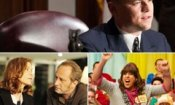 Cineweekend estero: J.Edgar, Arthur Christmas e altri film in uscita