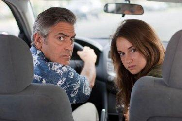 George Clooney joins 64th BFI London Film Festival's Screen Talks Programme George-clooney-in-auto-con-shailene-woodley-in-una-scena-del-film-the-descendants-222146_jpg_375x0_crop_q85