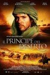 Il Principe del Deserto: la locandina italiana del film