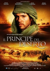 Il principe del deserto in streaming & download