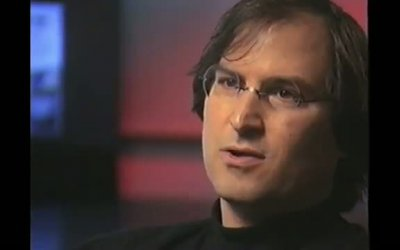 Trailer - Steve Jobs: The Lost Interview