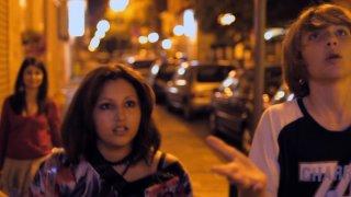 Ulidi piccola mia: un'immagine tratta dal film di Mateo Zoni