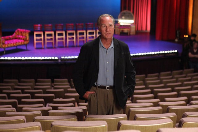 Parenthood Craig T Nelson Nell Episodio Hard Times Come Again No More 222335