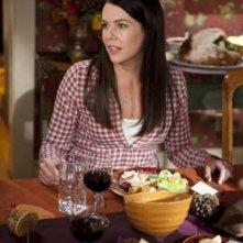 Parenthood: Lauren Graham nell'episodio Happy Thanksgiving