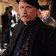 Parenthood: Richard Dreyfuss nell'episodio Hard Times Come Again No More
