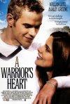 A Warrior's Heart: ecco la prima locandina