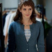Emma Watson è Lucy in My Week With Marilyn